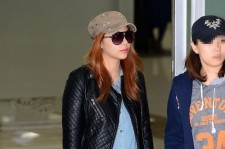 Ailee's Return to Korea, Bustling Crowds Gathered for Star Wrapped Up in Controversy