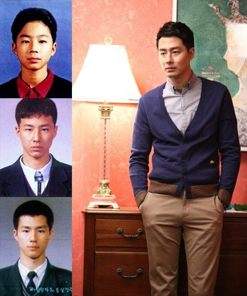 Jo In Sung in 'That Winter, the Wind Blows'key=>5 count25