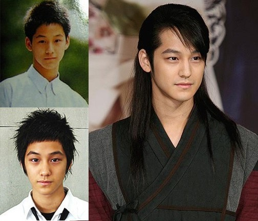 Kim Bum in 'Goddess of Fire'key=>9 count25