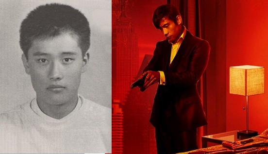 Lee Byung Hun in 'Iris', 'RED 2', 'Masquerade'key=>13 count25