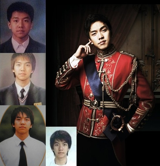 Lee Seung Gi in 'The King 2 Hearts'key=>17 count25
