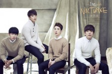 2AM New Album 'Nocturne' to Delay Release to November 27