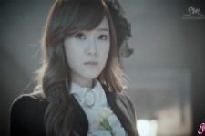 Jesscia in SHINee's 'Sherlock' MV Photo Collection