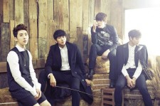 2AM to Pre-Release Song 'Just Stay' on November 19 Before Official Album Release
