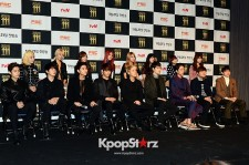 tvN Reality Drama 'Cheongdamdong 111' Press Conference