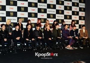 tvN Reality Drama 'Cheongdamdong 111' Press Conference