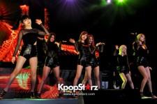 Sundown Festival 2013 'A Night of Asian Music Extravaganzas'