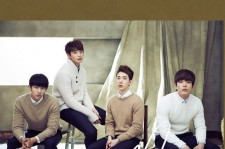 2AM Nearing Comeback - 'We Don't Feel Pressured to Change'