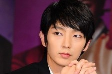 Will Actor Lee Jun Ki Join Popular TV Show