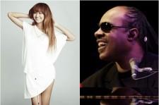 SISTAR Hyorin to Duet With Pop Legend Stevie Wonder on MAMA