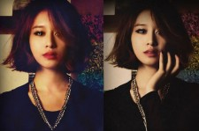 T-ARA Releases Jiyeon Individual Teaser for Upcoming Comeback