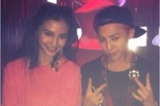 Angelababy is Simply a Fan of G-Dragon - No Cause for Scandal
