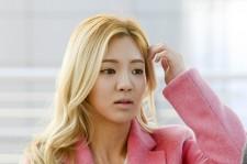 Girls Generation Hyoyeon