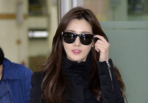 Lee Da Hye