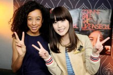 IU AND CORINNE BAILEY RAE