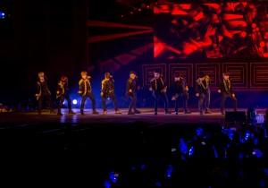 Super Show 5 Kuala Lumpur
