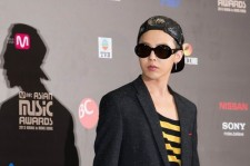 Big Bang G-Dragon Ranks Number 7 as GQ's 'Best Dressed Men'