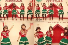 Crayon Pop Releases 'Lonely Christmas' Teaser Video Online