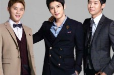 """The JYJ members sued the two magazine companies for violating picture rights,"" a C-JeS spokesperson told eNEWS on Tuesday."