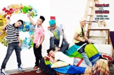 Big Bang, G-Market