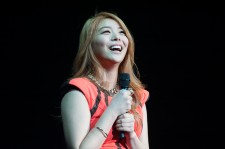 Ailee in Perth