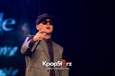 LeeSsang Charms Fans At 1st Asia Showcase In Singapore, Gary And Gil Both Profess Their Love For Song Ji Hyo [PHOTOS]