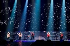 Big Bang Successfully Completes Osaka Concert as Part of Japan 6 Dome Tour