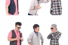 Big Bang's G-Dragon and Jung Hyung Don… Are They Best Friends Now?