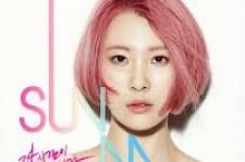 Wonder Girls Sunmi to Make Comeback Next Year