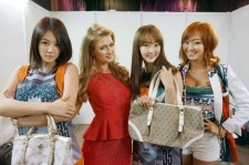 SISTAR WITH PARIS HILTON
