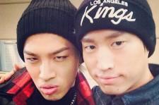 tablo taeyang duet picture