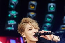 JYJ Jaejoong to Hold Korea Tour Starting in January