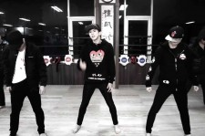 The Korean Tigers perform their own Tae Kwon Do dance cover of Taeyang's