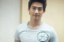 The 24-year-old K-pop singer and actor Ok Taecyeon announced that he has plans to enlist in the South Korean army in a little over a year.