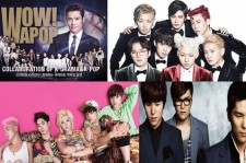 Block B, NU'EST, Dal Shabet, Girl's Day to Attend 'WAPOP Concert'