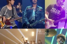 CNBLUE Confirms Latin America Tour in 2014, 'First Korean Band'