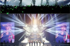Group B.A.P Holds Successful First Japan Tour