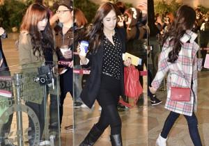 Taeyeon, Yuri, Tiffany