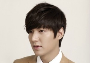Lee Min Ho for Trugen 2012 S/S Photoshoot