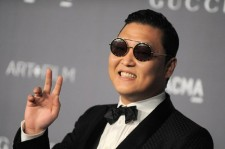 World Star Psy Tops Most Viewed K-Pop Music Video on YouTube 2 Years in a Row