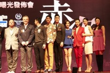Super Junior Siwon to Play Role in Hong Kong Movie, 'Helios'