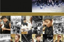 B.A.P to Release Pacific Tour DVD on Christmas Day