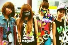 K-pop cosplay!