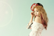 Ailee Confirms Comeback for January 2014