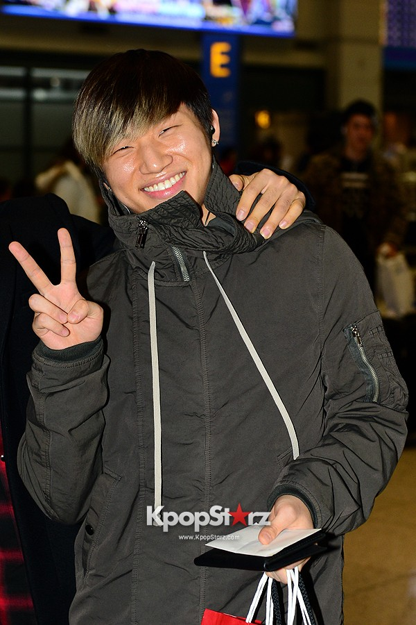 Daesungkey=>14 count18