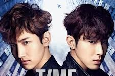 TVXQ is Highest Ranked at Number 10 on Japan Oricon Yearly 'Top 100' Chart