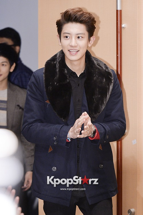 Chanyeolkey=>1 count30