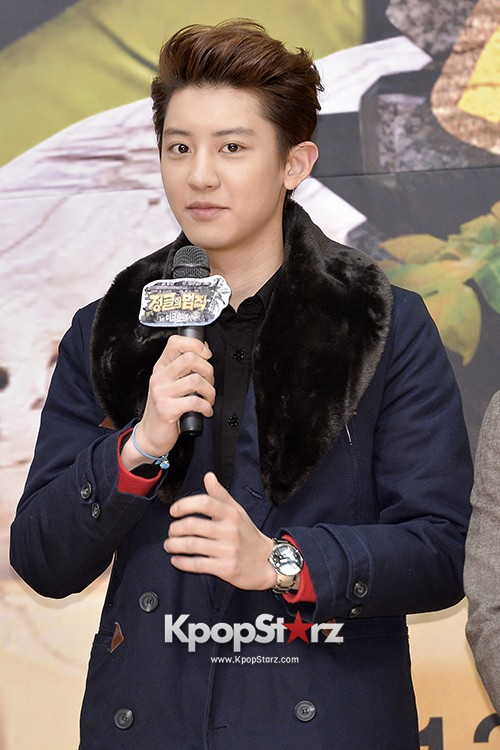 Chanyeolkey=>14 count30