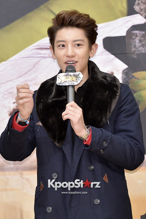 Chanyeolkey=>15 count30