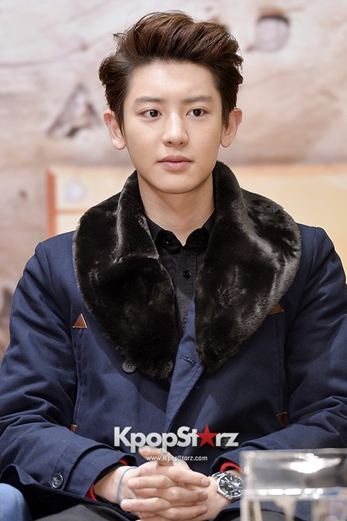 Chanyeolkey=>21 count30